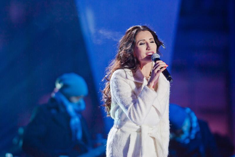 Justyna Steczkowska będzie jedną z gwiazd sobotniego występu