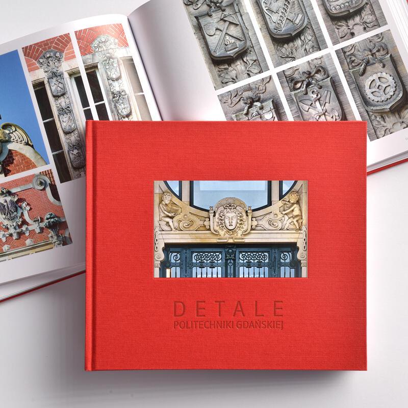 Album DETALE - 800x800pix
