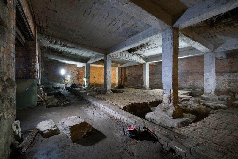 Remont i adaptacja dawnej kotłowni na potrzeby sali multimedialnej kosztować będzie ponad 3,1 mln zł