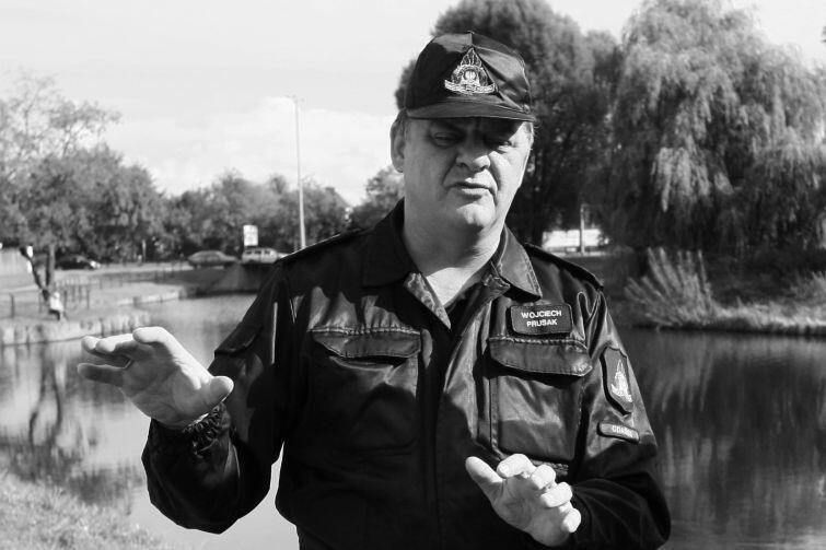 st. bryg. Wojciech Prusak