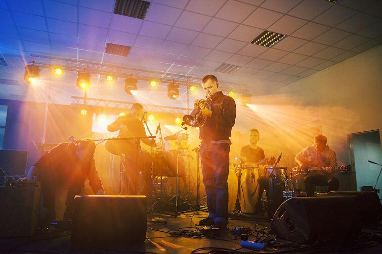 Klub Festiwalowy Narracje 7