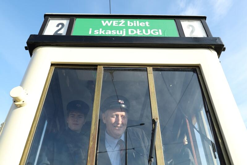 'Weź bilet i skasuj długi' - pod takim hasłem zorganizowano IV Gdański Dzień Bez Długów