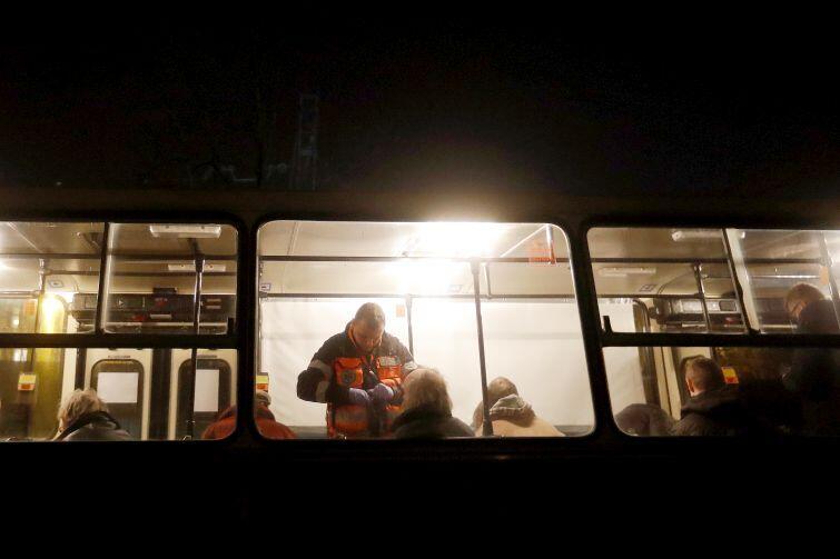 W poprzedniej edycji akcji w autobusie wydano potrzebującym prawie 14 tysięcy porcji zupy i ponad 1,4 tys. sztuk odzieży