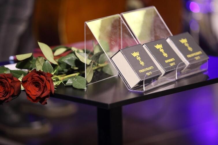 Gdańska Nagroda Równości została wręczona po raz pierwszy w 2017 roku