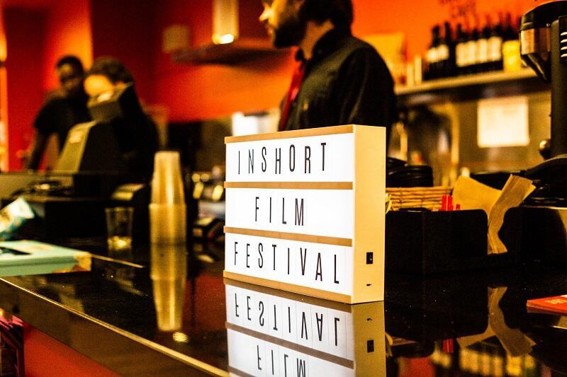 InShort Film Festival odbywa się w Gdańsku w piątek i sobotę, 23 i 24 listopada 2018 roku, w Stacji Orunia GAK