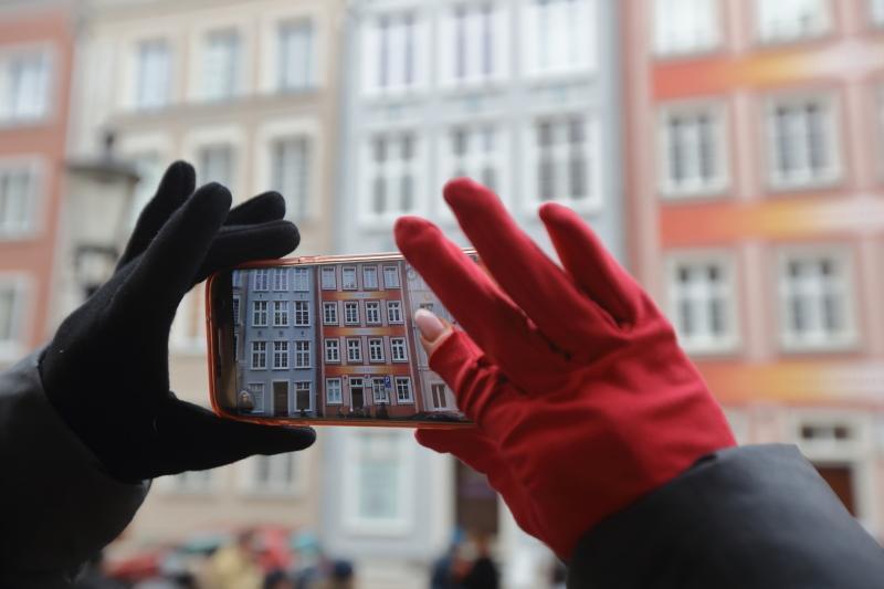 W edycji projektu Gdańskie Fasady od Nowa  w 2018 roku odnowionych zostało 25 elewacji na 14 kamienicach