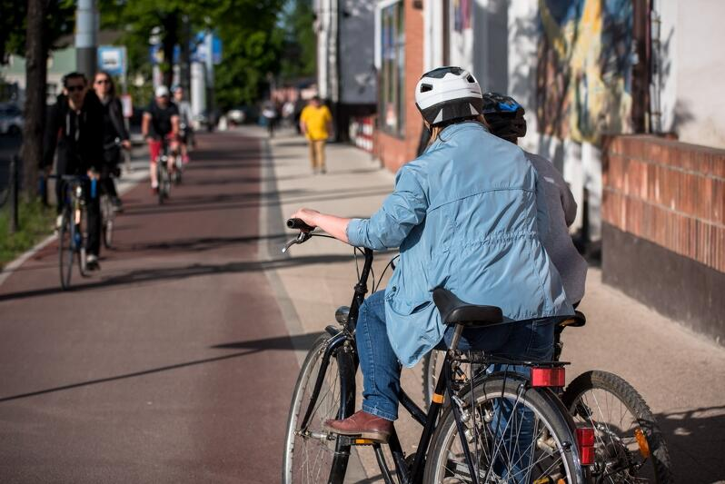 Audyt BYPAD to narzędzie realizacji skutecznej polityki rowerowej