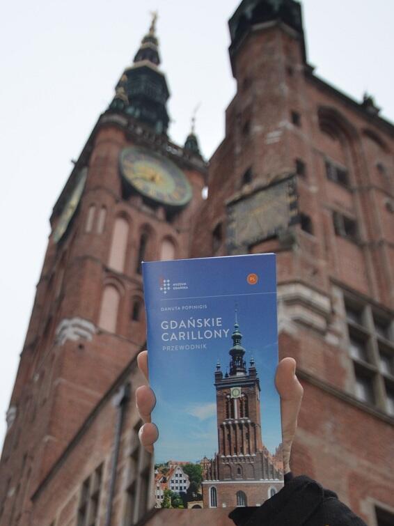 Nowy przewodnik Muzeum Gdańska
