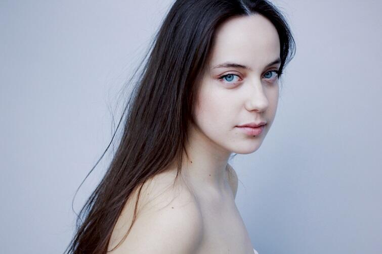 Maria Sobocińska, aktorka