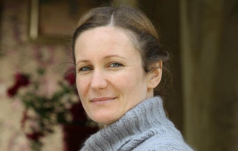Anna Wieczur-Bluszcz, reżyserka operowego spektaklu Kandyd . Premiera 30 grudnia 2018 r.