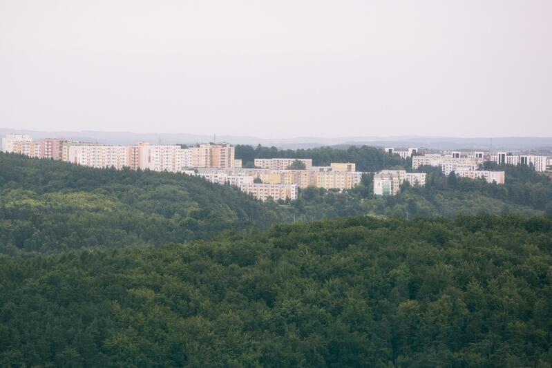 Poznajcie historię dzielnicy Piecki-Migowo
