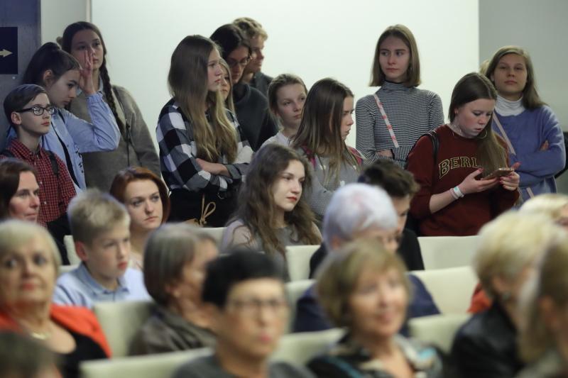 Na Stadionie Energa Gdańsk spotkały się wszystkie pokolenia wolontariuszy