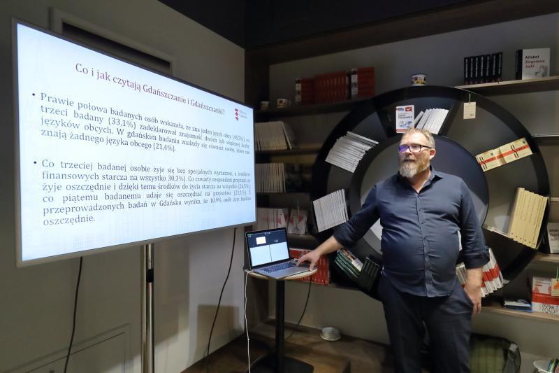 Wyniki raportu zostały przedstawione podczas konferencji podsumowującej badania czytelnictwa, która odbyła się 30 listopada 2018 r. w Gdańsku. Wkrótce raport trafi do sieci