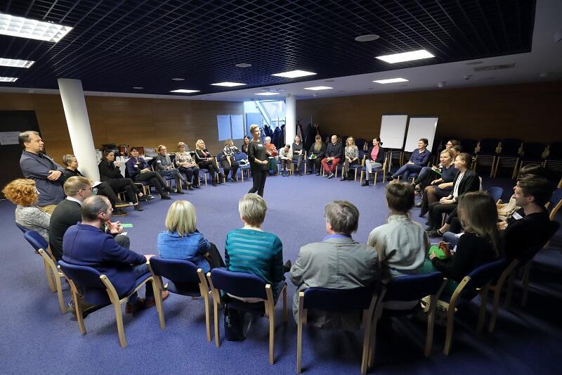 Warsztaty i spotkania zaowocują, planowanym na drugą połowę 2019 roku, dokumentem, który poddany będzie jeszcze konsultacjom społecznym