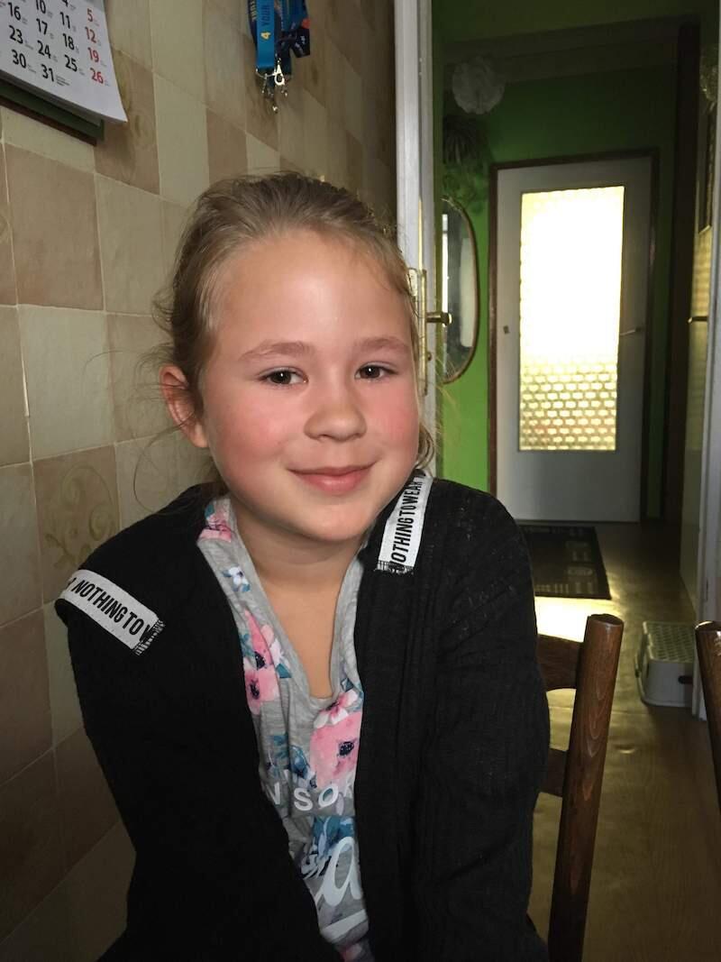 Jest mądra, utalentowana i... chora. 10-letni Kamila chciałaby zobaczyć Paryż. Pomożecie?