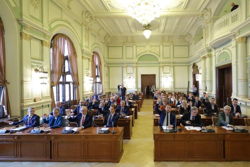 11 grudnia odbędzie się ostatnia, ale jedna z najważniejszych sesji w tym roku. Radni zajmą się bowiem projektem Budżetu Gdańska na 2019 rok
