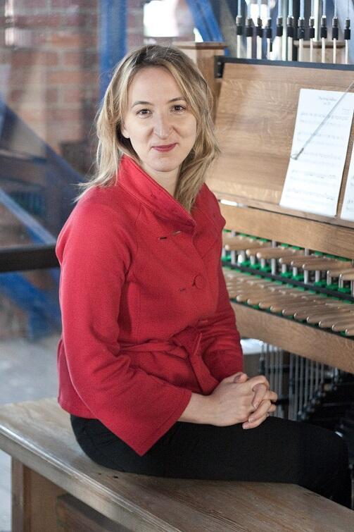Anna Kasprzycka na carillonie znajdującym się w wieży kościoła św. Katarzyny, wykona utwory najsłynniejszego lutnisty czasów Bacha - Silviusa Leopolda Weissa