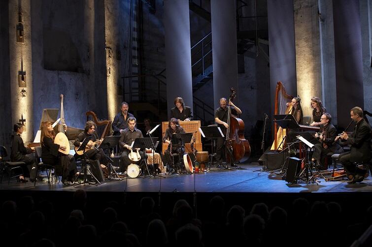 Festiwal zakończy koncert Christiny Pluhar i jej zespołu L'Arpeggiata. Austriacka teorbistka zaprosiła do współpracy śpiewaczki Céline Scheen i Giuseppinę Bridelli i wspólnie wykonają program złożony z kantat Luigiego Rossiego