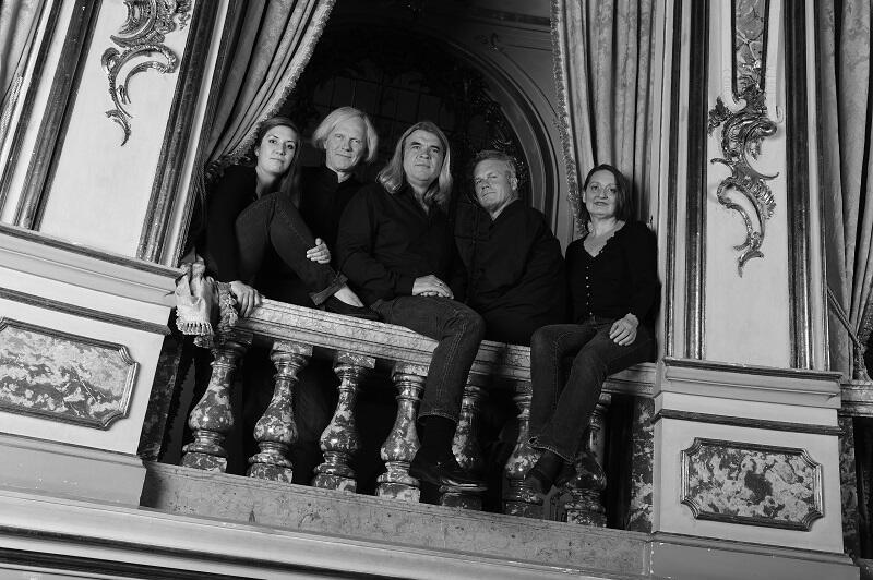 Drugi wieczór, 13 grudnia 2018 r., należeć będzie do jednego z najwybitniejszych na świecie lutnistów, Konrada Junghänela i jego słynnego zespołu Cantus Cölln