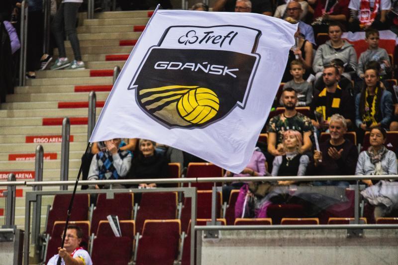 Klub dla swolich kibiców przygotował specjalną ofertę na trzy spotkania Ligi Mistrzów w Gdańsku