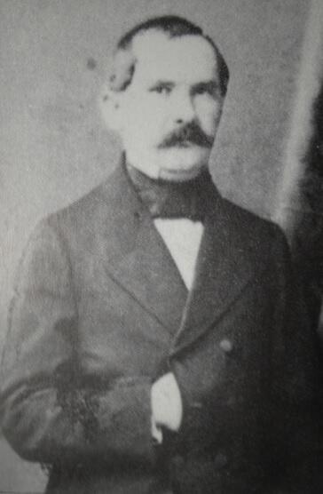 Leopold von Winter