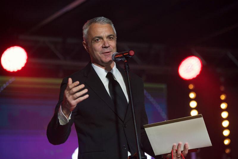 Andrea Anastasi - trener siatkarzy Trefla