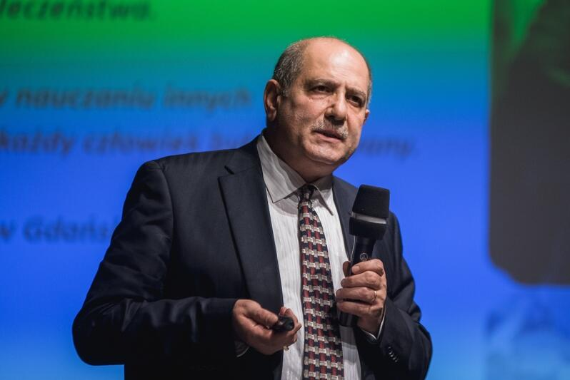 Majed Tinawi