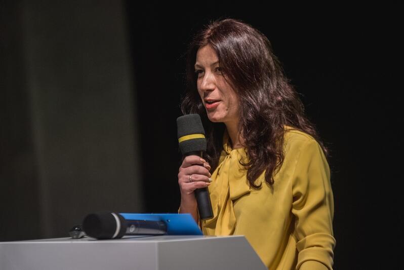 Natalia Malyk