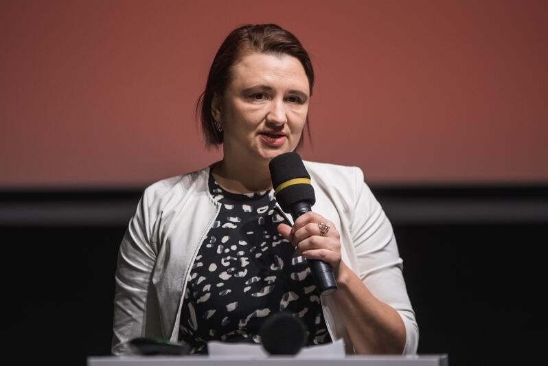 Oksana Szatogo