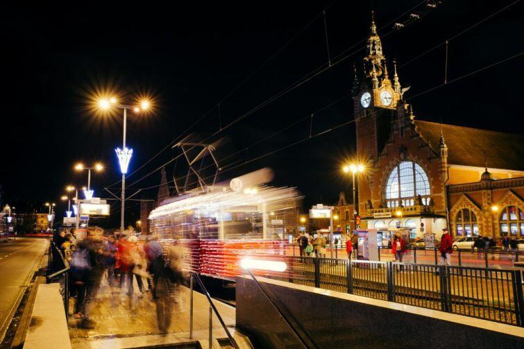 Zrób zdjęcie tramwaju - weź udział w konkursie