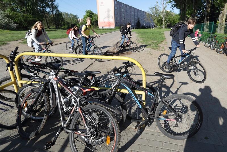 W przyszłym roku w Gdańsku powstaną kolejne kilometry dróg rowerowych