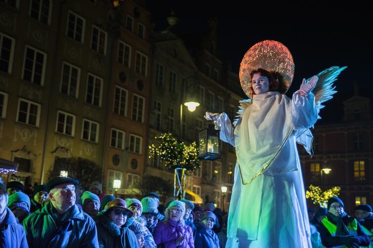 Gdańska Wigilia w 2017 r.