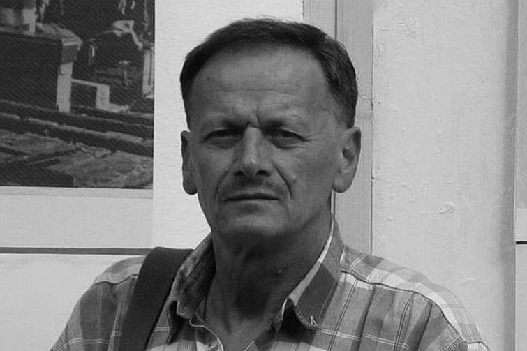 Prof. Adam Haras