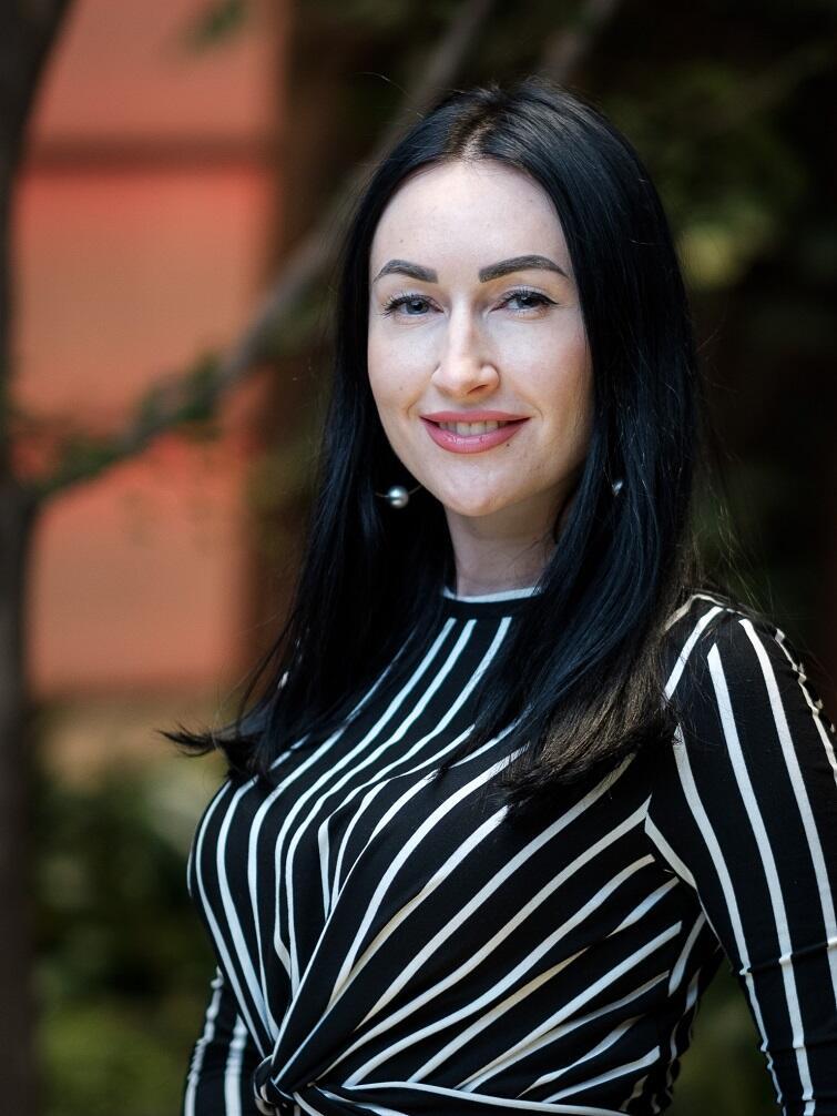 Yulia Shavlovskaya