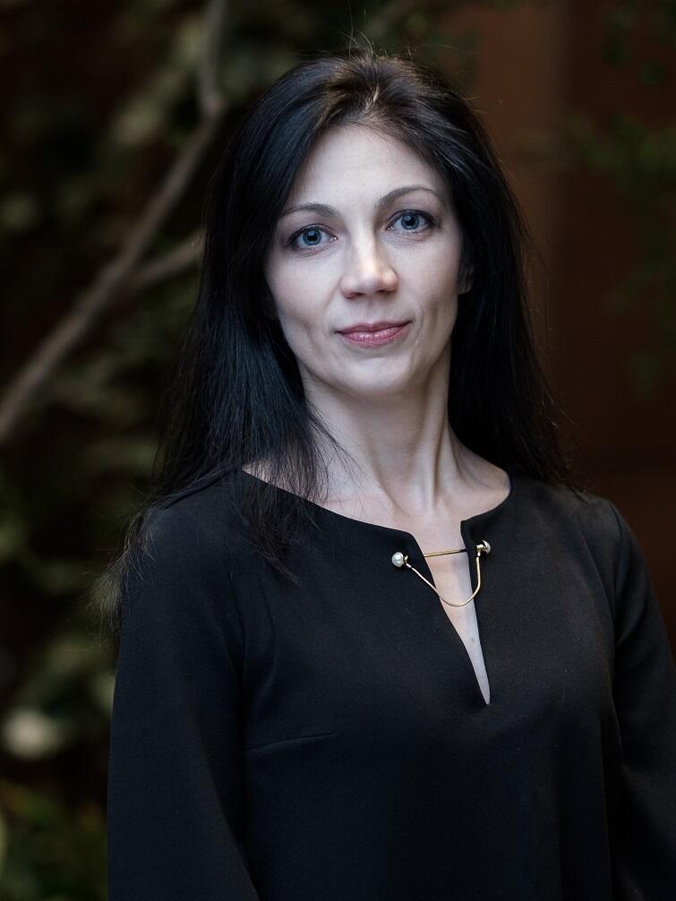 Liliia Antoniuk