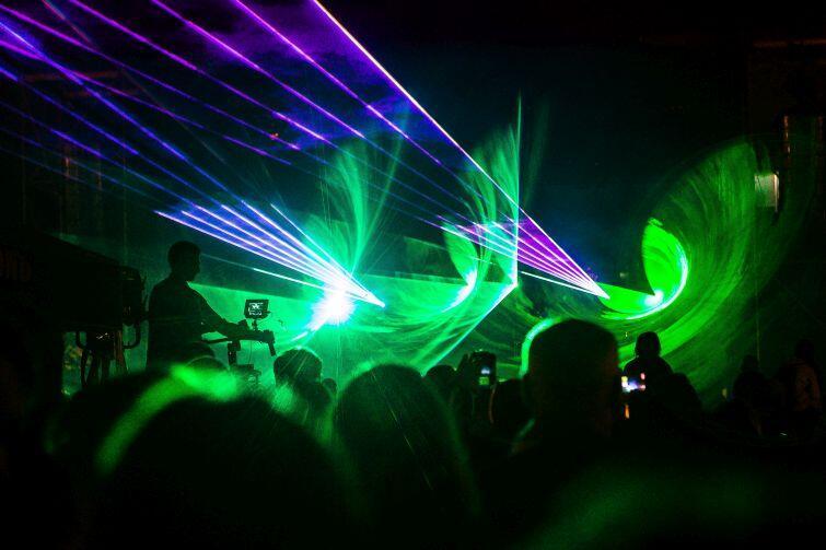W tym roku pokaz fajerwerków zastąpią lasery