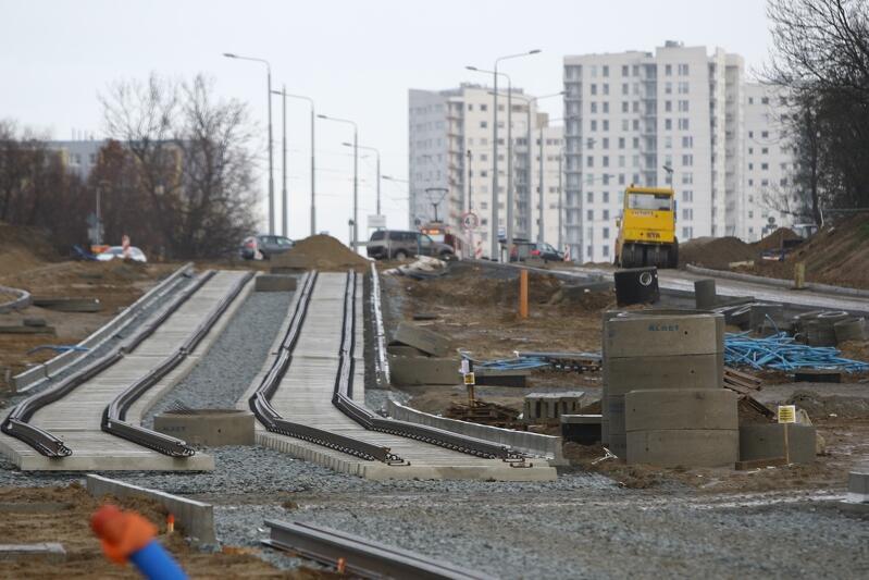 Jedną z najbardziej wyczekiwanych obecnie inwestycji jest budowa tzw. Nowej Bulońskiej Północnej