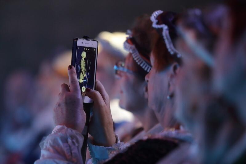 W środowe popołudnie, 12 grudnia, w gmachu gdańskiej filharmonii na Ołowiance odbyło się 13. już Doroczne Spotkanie Obywatelskie aktywnych mieszkańców Gdańska. Wzięło w nim udział około tysiąca gdańszczan, w tym radnych Miasta i dzielnic, społeczników, członków klubów senioralnych, lokalnych przedsiębiorców i wielu innych