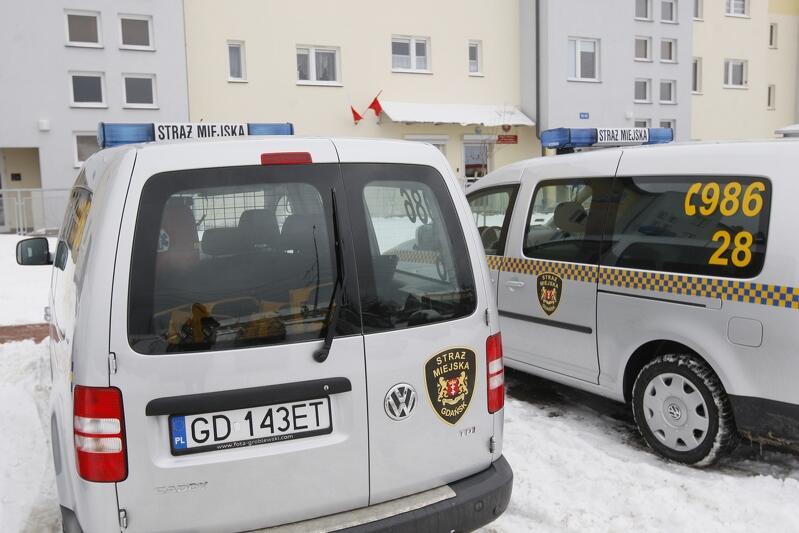 Źle parkujące samochody to wciąż duży problem w naszym mieście - tak wynika z ankiet przeprowadzonych przez Straż Miejską