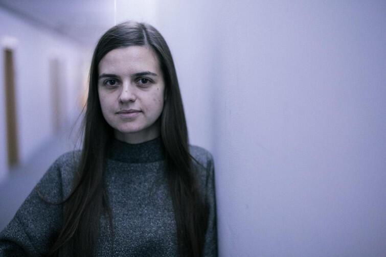 Olena Apchel