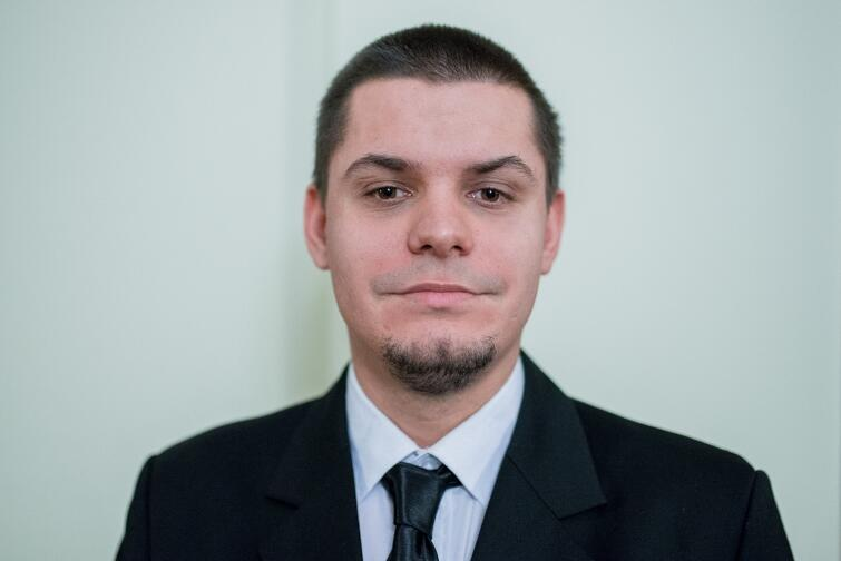 Patryk Toczyński