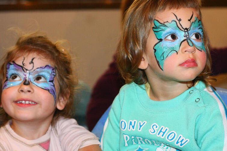 Karnawałowe bale nie tylko dla dorosłych. Na tematyczne zabawy dla dzieci z muzyką na żywo zaprasza Filharmonia Bałtycka