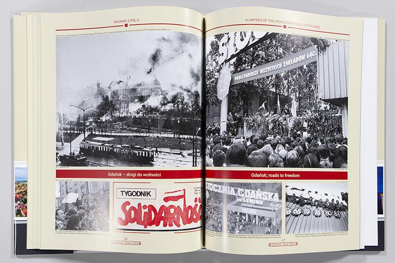 Strajki i Solidarność zmieniły świat