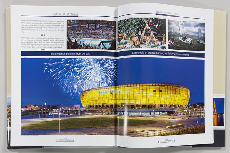W Gdańsku mamy nowoczesne obiekty sportowe, na których odbywają się najważniejsze i światowe i europejskie imprezy