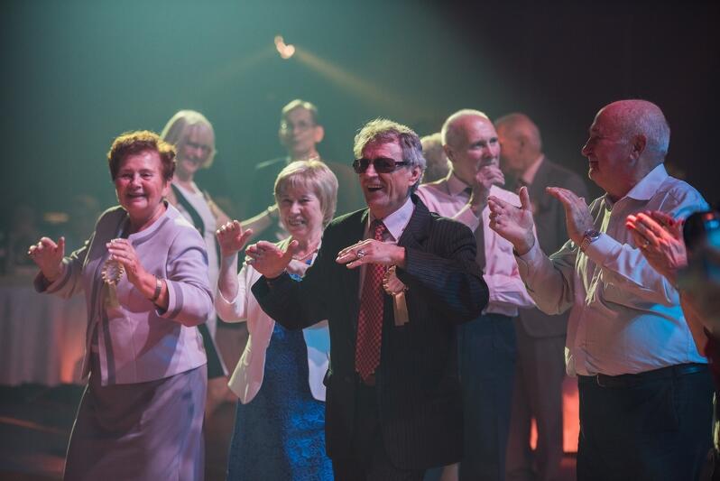W tym tygodniu szykuje się niezła zabawa dla seniorów z Zaspy