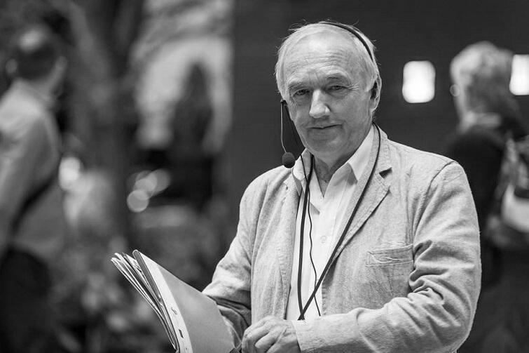 Wojciech Charkin 1947 - 2019