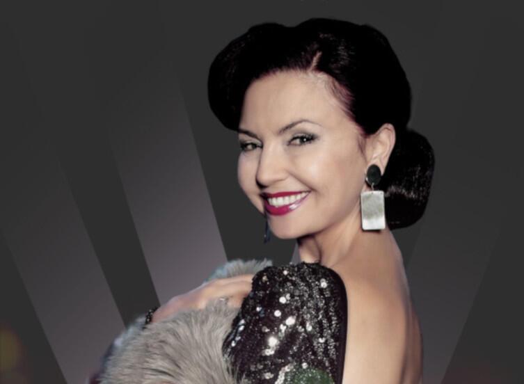 Grażyna Brodzińska - polska śpiewaczka operetkowa, musicalowa oraz operowa i aktorka
