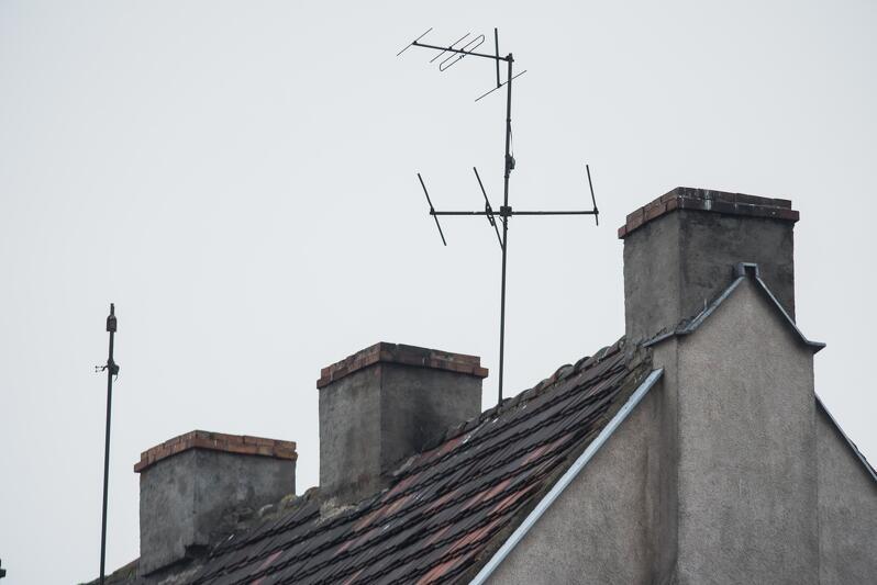 Gdańskie Nieruchomości odchodzą od ogrzewania węglowego i elektrycznego w budynkach komunalnych