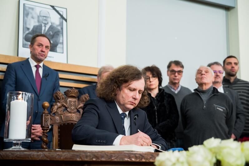 Nz. Jacek Karnowski, prezydent Sopotu