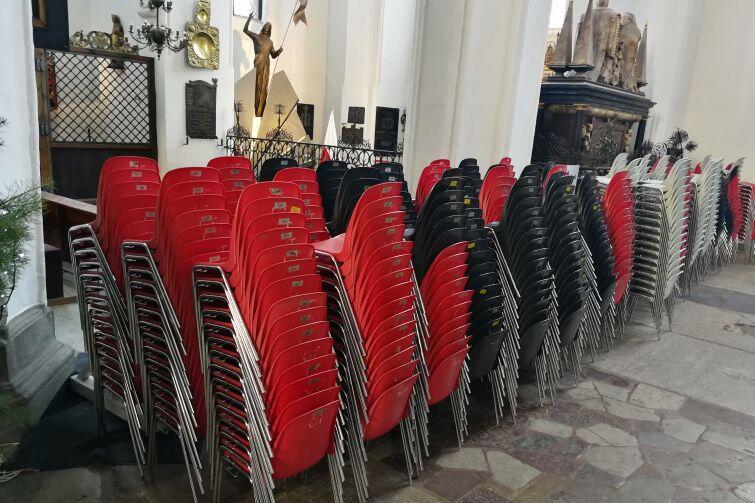 W pogrzebie Pawła Adamowicza wezmą udział mieszkańcy Gdańska, spodziewanych jest też wiele osób z kraju i z zagranicy